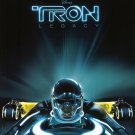 Tron Legacy Version B Original Movie Poster  Double Sided 27 X40