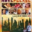 Happythankyoumoreplease  Original Movie Poster Single Sided 27 X40