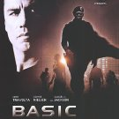 Basic Original Movie Poster Double Sided 27x40