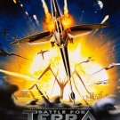 Battle For Terra Original Movie Poster Double Sided 27x40