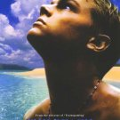Beach Regular Single Sided Original Movie Poster 27x40