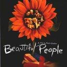 Beautiful People Single Sided Original Movie Poster 27x40