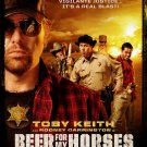 Beer For My Horses Double Sided Original Movie Poster 27x40