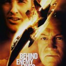Behind Enemy lines Regular  Double Sided Original Movie Poster 27x40