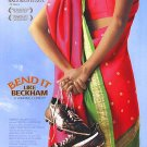 Bend it Like Benkham Version A Single Sided Original Movie Poster 27x40