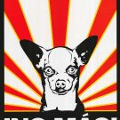 Beverly Hills Chihuahua Movie Poster Single Sided Orig 27x40