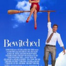 Bewitched Regular Single Sided Original Movie Poster 27x40