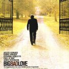 Big Bad Love Single Sided Original Movie Poster 27x40