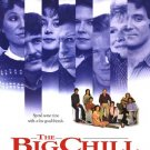 Big Chill 15th Anniversary Double Sided Original Movie Poster 27x40