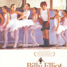 Billy Elliot Double Sided Original Movie Poster 27x40
