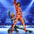 Blades of Glory Regular Double Sided Original Movie Poster 27x40
