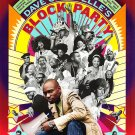 Block Party Single Sided Original Movie Poster 27x40