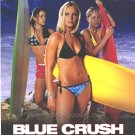 Blue Crush Single Sided Original Movie Poster 27x40