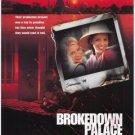 Brokedown Palace Reg  Single Sided Original Movie Poster 27x40