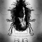 Bug Double Sided Original Movie Poster 27x40
