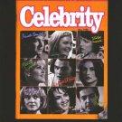 Celebrity Single Sided Original Movie Poster 27x40