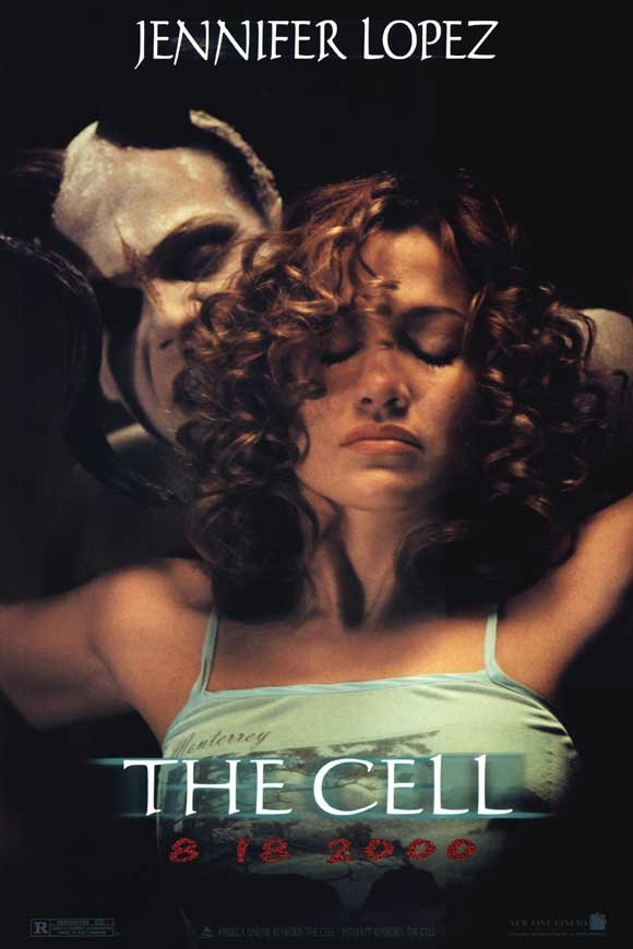 Cell Intl Sided Original Movie Poster 24 x36