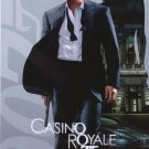 Casino Royale International Version A Double Sided Original Movie Poster 27x40