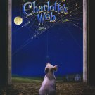 Charlotte's Web Advance Original Movie Poster Double Sided 27x40