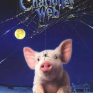 Charlotte's Web Regular Original Movie Poster Single Sided 27x40