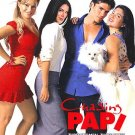 Chasing papi  Original Movie Poster Single Sided 27x40
