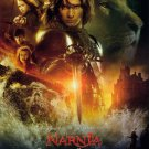 Chronicles of Narnia: Prince of Caspian Regular Original Movie Poster 27 X40 Single Sided