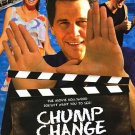 Chump Change Dvd Poster Original Movie Poster 27 X40 Single Sided