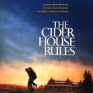 Cider House Rules Original Movie Poster Double Sided 27x40