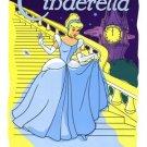 Cinderella Disney Channel  Original Movie Poster Single Sided 27x40