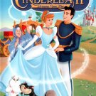 Cinderella II Original Movie Poster Single Sided 27x40