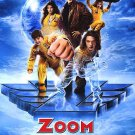 Zoom  Original Movie Poster Double Sided 27x40