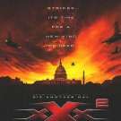 XXX : State of the Union Adv A Movie Poster 27X40 Orig Dbl Sided