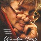 Wonder  Boys Original Movie Poster  Single Sided 27 X40