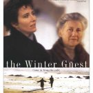 Winter Guest  Original Movie Poster  Double Sided 27 X40