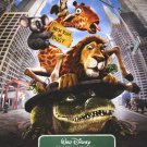Wild Original Movie Poster  Double Sided 27 X40