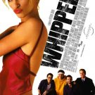 Whipped Original Movie Poster  Double Sided 27 X40