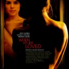When Will I Be Loved Movie Poster  Single Sided 27 X40