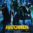 Watchmen International A  Original Movie Poster Double Sided 27 X40