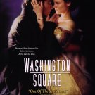 Washington Square Original Movie Poster Double Sided 27 X40