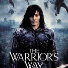 Warrior's Way  Movie Poster Double Sided 27 X40 Original