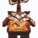Wall E  White  Advance  Movie Poster Double Sided 27 X40 Original