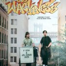 Wackness Movie Poster Single Sided 27 X40 Original