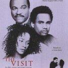 Visit Movie Poster Single Sided 27 X40 Original