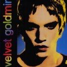 Velvet Goldmine Movie Poster Single Sided 27 X40 Original