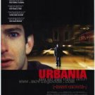 Urbania Original Movie Poster Single Sided 27 X40