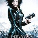 Underworld 2 International Original Movie Poster Double Sided 27 X40