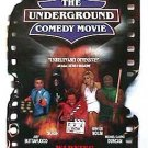 Underground Comedy Movie Original Movie Poster Single Sided 27 X40