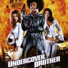 Undercover Brother Version A Original Movie Poster Single Sided 27 X40