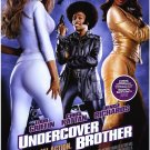 Undercover Brother Intl Original Movie Poster Single Sided 27 X40