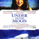 Under The Same Moon Original Movie Poster Single Sided 14X20